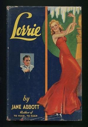 Lorrie: Abbott, Jane