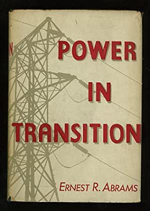 Power in Transition: Abrams, Ernest R.