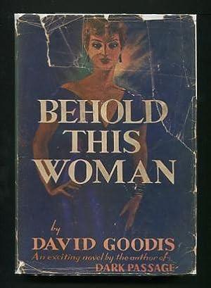Behold This Woman: Goodis, David