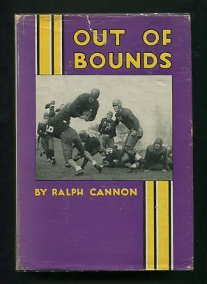 Out of Bounds: Cannon, Ralph