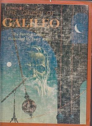 The Quest of Galileo: Lauber, Patricia &