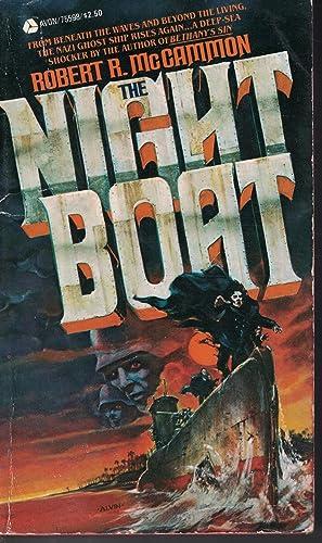 Night Boat: McCammon, Robert R.