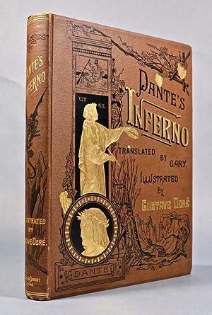 Dante's Inferno Vision of Hell Purgatory: Dante Alighieri