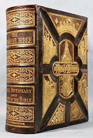 Parallel Family Bible