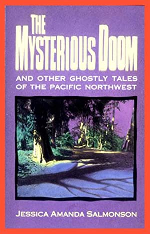 THE MYSTERIOUS DOOM: Salmonson, Jessica Amanda