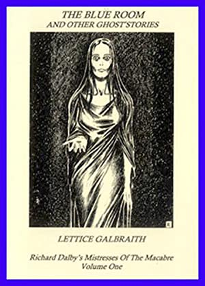THE BLUE ROOM and Other Stories.: Galbraith, Lettice