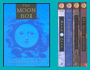 THE MOON BOX: Miller, John, & Tim Smith, eds.