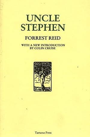 UNCLE STEPHEN: Reid, Forrest