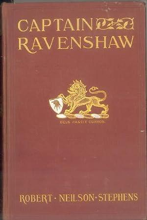 CAPTAIN RAVENSHAW: Stephens, Robert Neilson