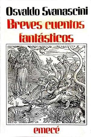 BREVES QUENTOS FANTASTICOS: Svanascini, Osvaldo