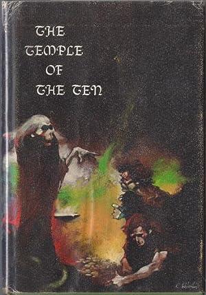 THE TEMPLE OF THE TEN: Bedford-Jones, H. (1887-1949),