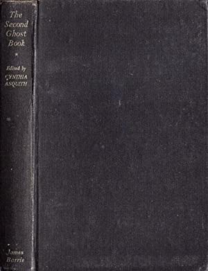 THE SECOND GHOST BOOK: Asquith, Cynthia (editor); Elizabeth Bowen (introductionist)