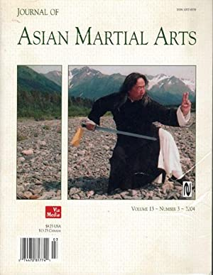 JOURNAL OF ASIAN MARTIAL ARTS, Volume 13: Michael A. DeMarco