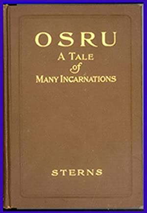 OSRU, A Tale of Many Incarnations: Justin Sterns