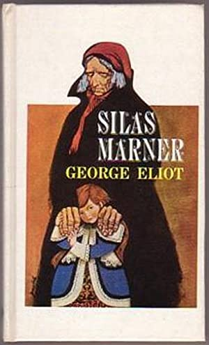 SILAS MARNER: George Eliot (pseud