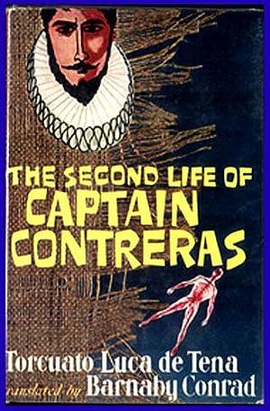 THE SECOND LIFE OF CAPTAIN CONTRERAS: Torcuato Luca de Tena (1923-1999)