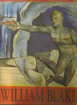 La Divina Comedia: William Blake.