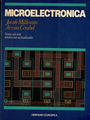 Microelectrónica.: Jacob Millman. Arvin