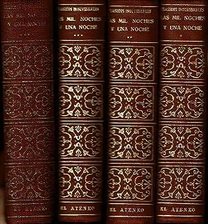 El libro de Las Mil y Una: Anónimo.