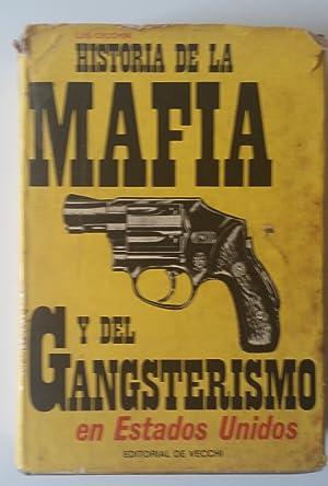 Historia De La Mafia Y Del Gangsterismo: Luis Cecchini