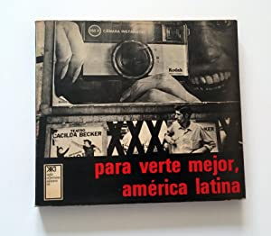 Para Verte Mejor América Latina: Paolo Gasparini / Edmundo Desnoes