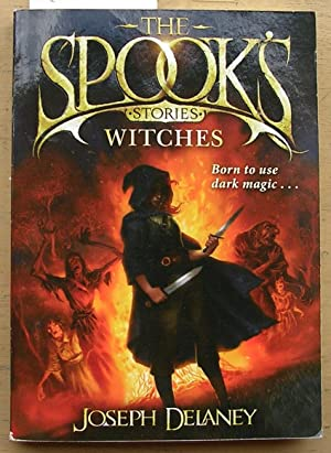 The Spooks Stories: Witches
