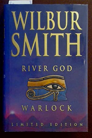 River God and Warlock : Limited Omnibus: Smith, Wilbur