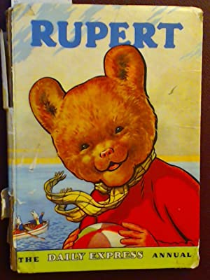 Rupert: The Daily Express Annual 1959