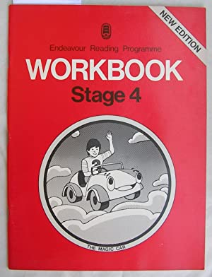 Endeavour Reading Programme Workbook Stage 4 : The Magic Car : New Edition: Endeavour Reading ...