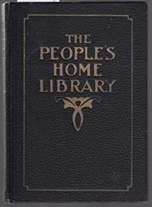 The People's Home Library Vol. II: The People's Home Recipe Book