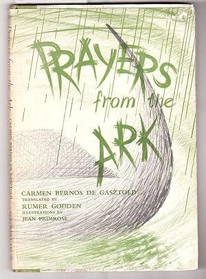 Prayers from the Ark: Gasztold, Carmen Bernos