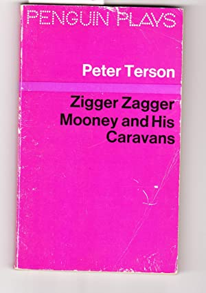 Penguin Plays : Zigger Zagger : Mooney and His Carvans
