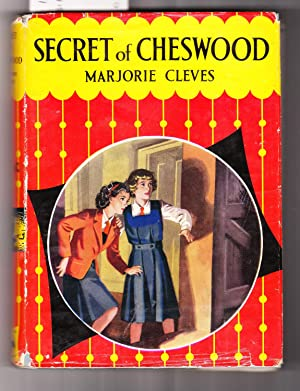 Secret of Cheswood: Cleves, Marjorie