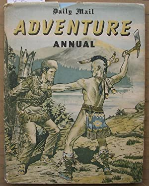 Daily Mail Adventure Annual