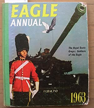 Eagle Annual 1963, Number Twelve
