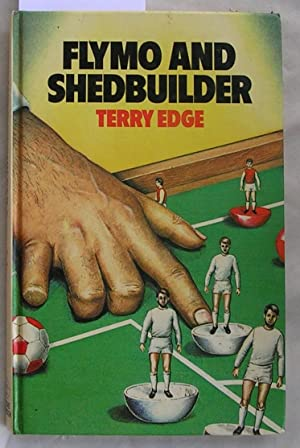 Flymo and Shedbuilder: Edge, Terry