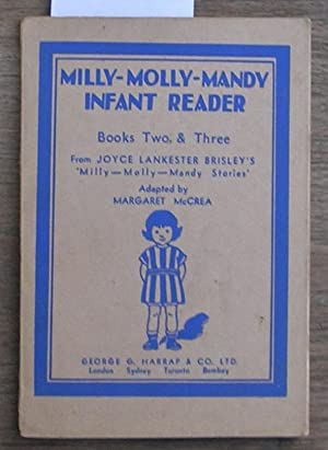 Milly Molly Mandy Infant Reader : Books Two and Three : From Joyce Lankester Brisley's Milly ...