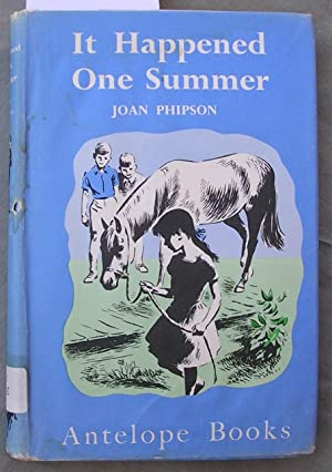 It Happened One Summer: Phipson, Joan