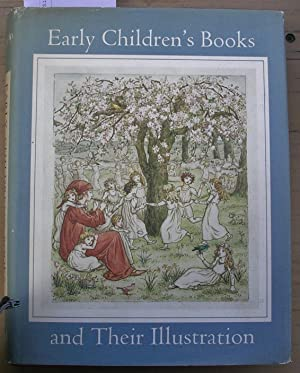 Early Children's Books and Their Illustration: Unknown