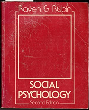 Social Psychology Second Edition