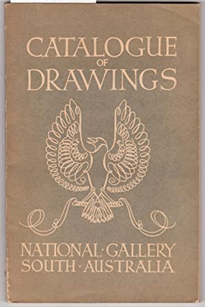 Catalogue of Drawings : With Biographical, Critical, Descriptive and Historical Notes, and 32 Ilu...