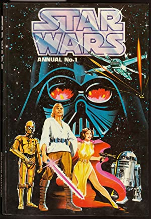 Star Wars Annual No. 1
