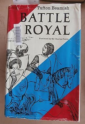 Battle Royal: Beamish, Tufton