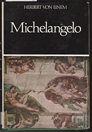 Michelangelo [ translated By Ronald Taylor ]