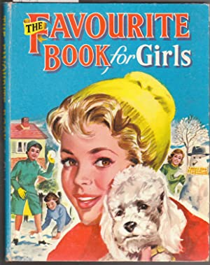 The Favourite Book for Girls