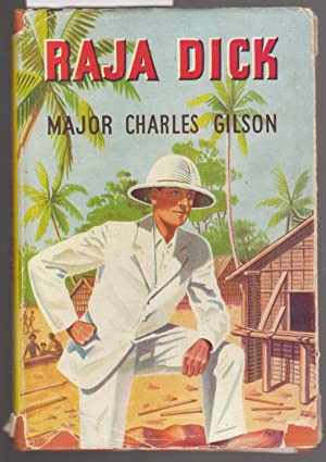 Raja Dick: Gilson, Charles
