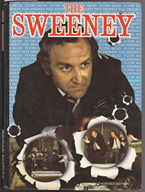 The Sweeney Annual 1976