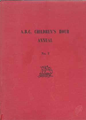 A.B.C. Children's Hour Annual No. 3