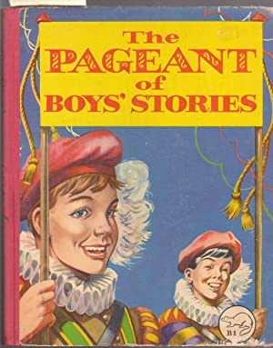 The Pageant of Boys Stories
