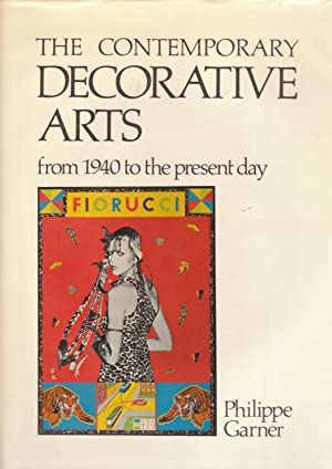 The Contemporary Decorative Arts from 1940 to the Present Day